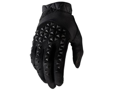 100% Geomatic Gloves (Black) (M)