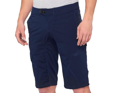 100% Ridecamp Men's Short (Navy) (2XL)