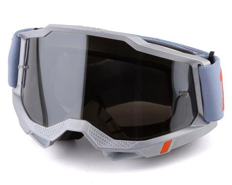 100% Accuri 2 Goggles (Speedco) (Mirror Silver Lens)