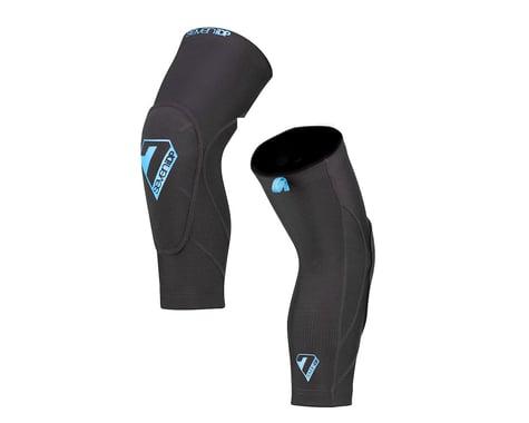 7iDP Sam Hill Lite Knee Armor (Black) (M)
