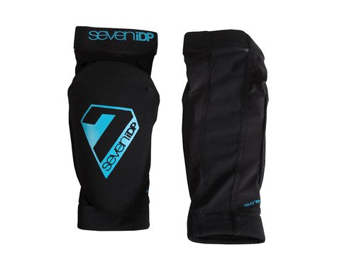 7iDP Transition Youth Elbow Armor (Black) (Youth L/XL)