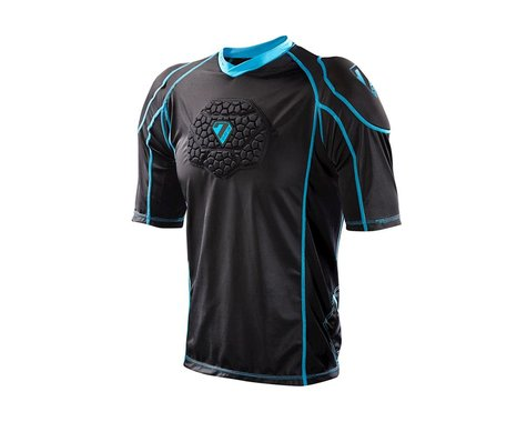 7iDP Flex Suit Youth Body Armor (Black) (Youth L/XL)