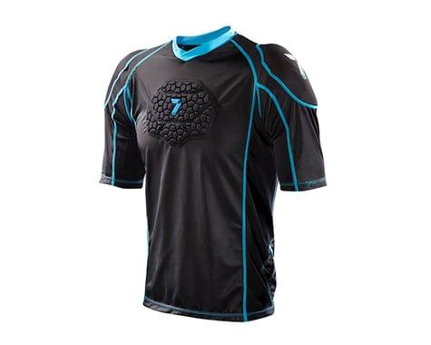 7iDP Flex Suit Body Armor (Black) (L)