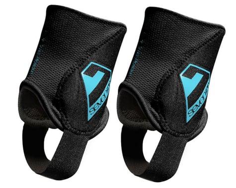 7iDP Control Ankle Guards (Black) (Pair) (L/XL)