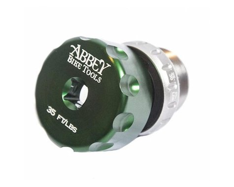 Abbey Bike Tools Single Sided Bottom Bracket Socket (Common Fit)