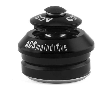 "ACS Headset MainDrive Integrated (Black) (1"")"