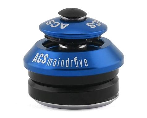 "ACS Headset MainDrive Integrated (Blue) (1"")"