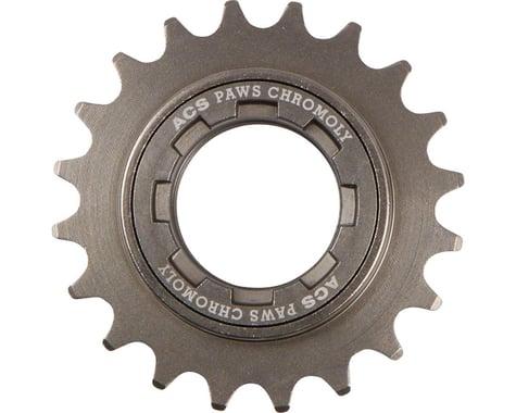 ACS PAWS Freewheel (Gun Metal) (20T)