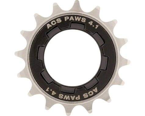 ACS PAWS 4.1 Nickel Freewheel (20T)