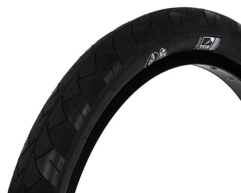 "Alienation TCS 138 Folding Tire (Black) (2.3"") (20"" / 406 ISO)"