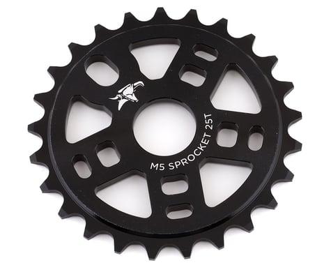 Animal M5 Sprocket (Black) (25T)