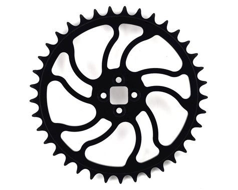 Answer Mini Sprocket (Black) (37T)