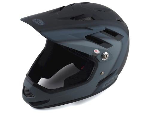 Bell Sanction Helmet (Matte Black) (L)