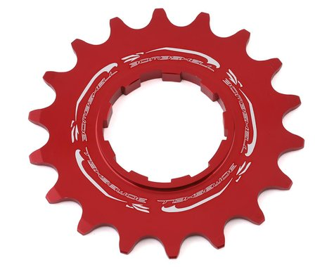Bombshell Cog (Red) (18T)