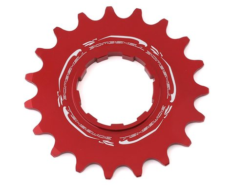 Bombshell Cog (Red) (19T)