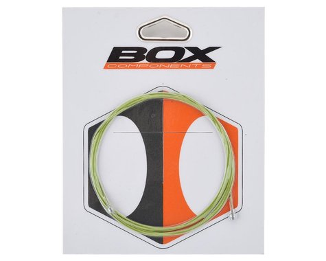 Box Nano Brake Cable (Green) (2000mm)