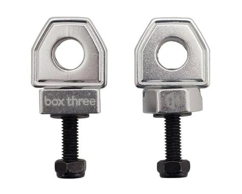 "Box Three Chain Tension (Silver) (3/8"" (10mm))"