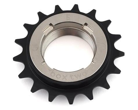 Box Two 108 Point Freewheel (Chrome) (17T)
