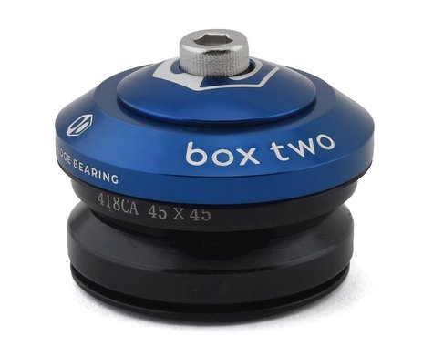 """Box Two Integrated Conversion Headset (Blue) (1"""")"""
