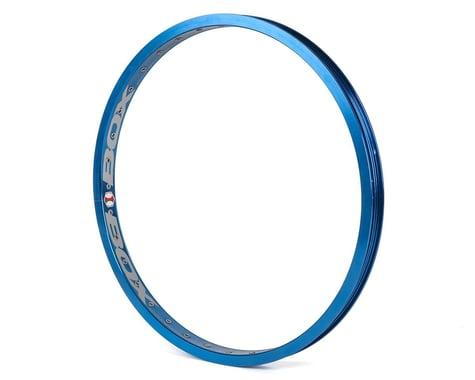 Box Components Focus Rim (Blue) (36 Hole)