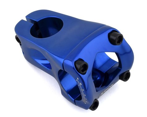Box Front Load Box One Stem (31.8mm Clamp) (Blue) (48mm)