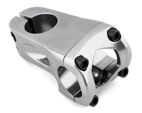 Box One Front Load Stem (31.8mm Clamp) (Silver) (53mm)