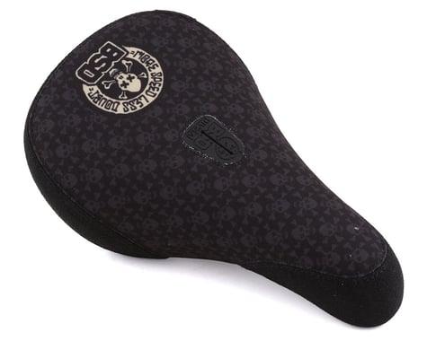 BSD Grime Pivotal Seat (Denim Cox) (Black) (Fat)