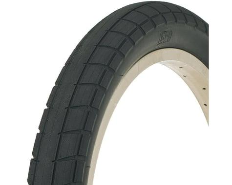 """BSD Donnasqueak Tire (Alex Donnachie) (Black) (2.25"""") (20"""" / 406 ISO)"""