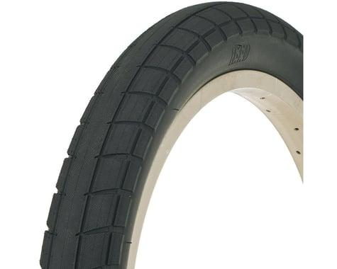 """BSD Donnasqueak Tire (Alex Donnachie) (Black) (2.4"""") (20"""" / 406 ISO)"""