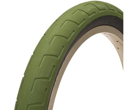 """BSD Donnastreet Tire (Alex Donnachie) (Surplus Green/Black) (2.4"""") (20"""" / 406 ISO)"""