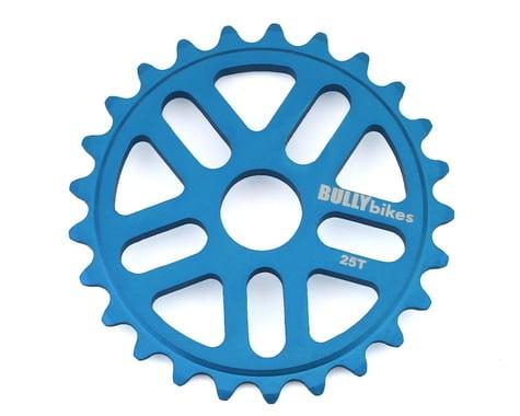 Bully Sprocket (Blue) (25T)