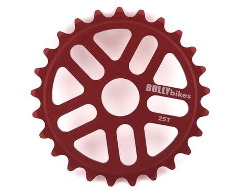 Bully Sprocket (Red) (25T)