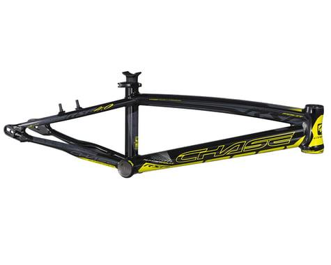 CHASE RSP4.0 Race Bike Frame (Black/Hi-Vis) (Expert XL)