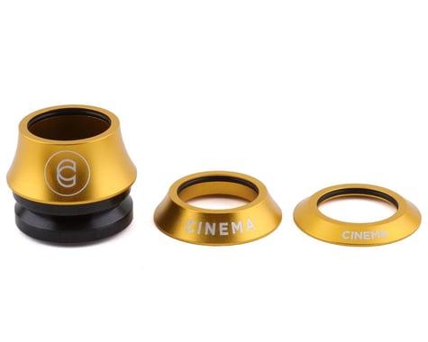 """Cinema Lift Kit Integrated Headset (Sandblast Gold) (1-1/8"""")"""