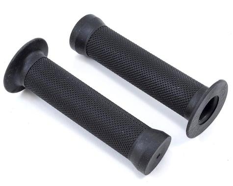 Clarks Evoke BMX Grips (Black) (83 x 130mm)