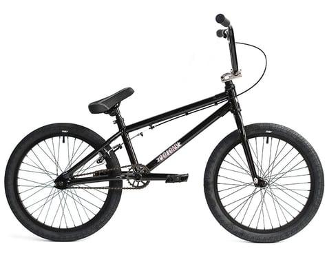 "Colony Horizon 20"" BMX Bike (18.9"" Toptube) (Black/Polished)"