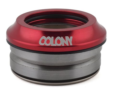 """Colony Integrated Headset (Dark Red) (1-1/8"""")"""