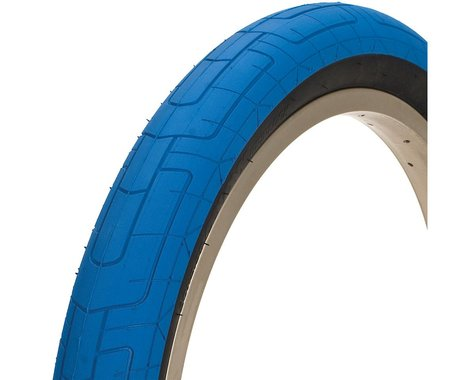 "Colony Griplock Tire (Blue/Black) (2.2"") (20"" / 406 ISO)"