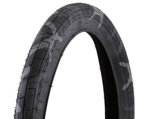 "Colony Griplock Tire (Grey Camo/Black) (2.35"") (20"" / 406 ISO)"