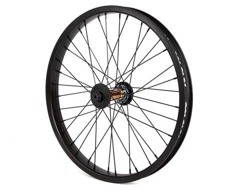 Colony Pintour Front Wheel (Rainbow/Black) (20 x 1.75)