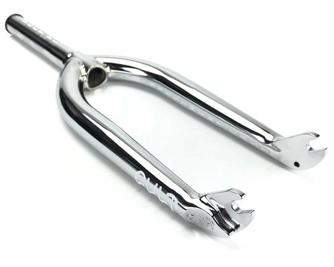 """Cult Sect IC-4 20"""" Fork (Chrome) (28mm Offset)"""