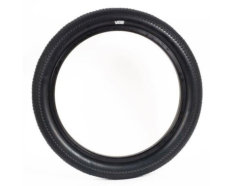 "Cult Vans Folding Tire (Black) (2.1"") (20"" / 406 ISO)"