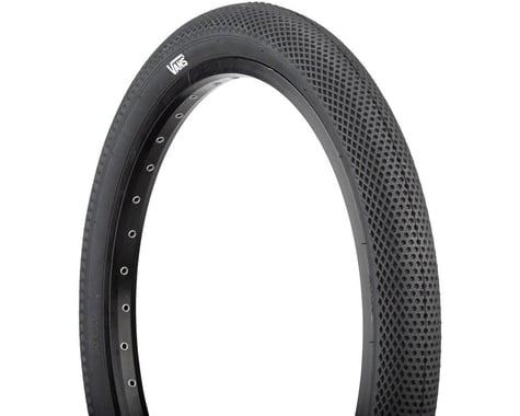 "Cult Vans Tire (Black) (2.4"") (20"" / 406 ISO)"
