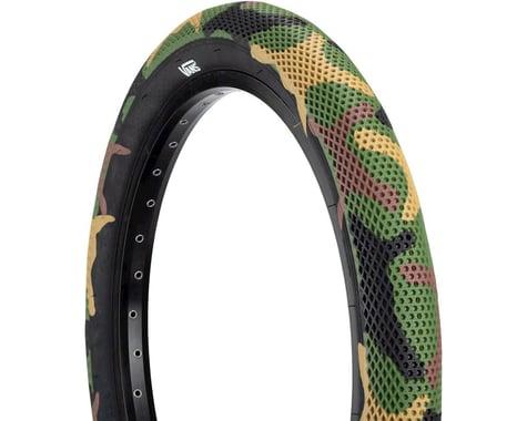 "Cult Vans Tire (Green Camo/Black) (2.4"") (20"" / 406 ISO)"