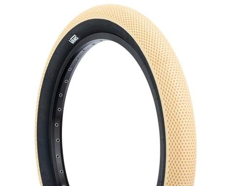 """Cult Vans Tire (Cream/Black) (2.4"""") (20"""" / 406 ISO)"""