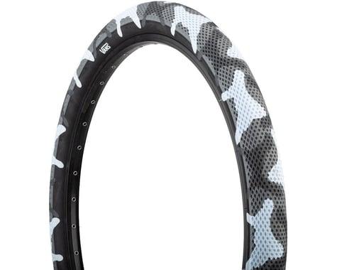 "Cult Vans Tire (Grey Camo/Black) (2.1"") (26"" / 559 ISO)"