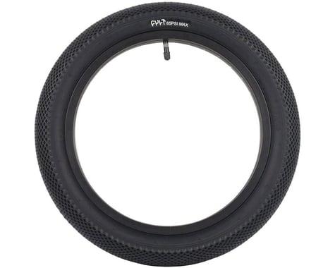 "Cult Vans Tire (Black) (2.3"") (18"" / 355 ISO)"