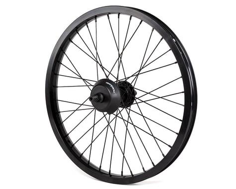 Demolition RotatoR V4 Freecoaster Wheel (LHD) (Flat Black) (20 x 1.75)