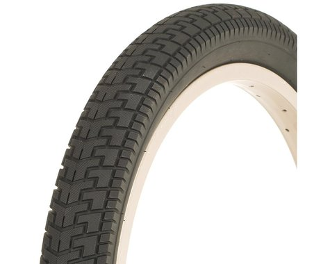 "Demolition Machete Tire (Black) (2.4"") (20"" / 406 ISO)"