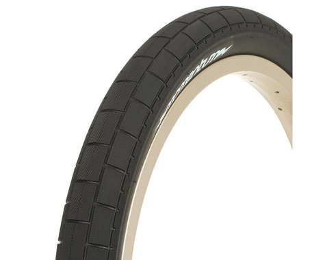 "Demolition Momentum Tire (Black) (2.35"") (20"" / 406 ISO)"